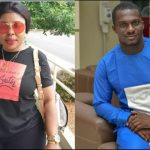 Afia Schwarzenegger makes peace with Blogger Zionfelix after raining insults on him ( Video)