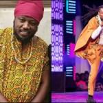 "Samini, Blakk Rasta among others to headline maiden edition of ""Roots Reggae Africa"""