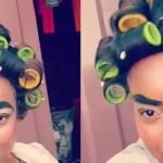 Is That Joselyn Dumas? Fans Ask After Her 'Strange' Make-Up Photo Pops Up