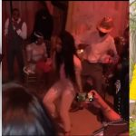Video: Family Of Jay-Z Jam To Shatta Wale, Beyonce's Song 'Already'