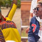 Ohemaa Mercy praises Shatta Wale over his collaboration with Beyonce