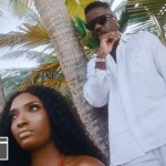 Black Love: Sarkodie Drops Music Video For His Song 'Lucky' Featuring Nigeria's Rude Boy