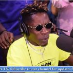 'Beyonce Has Invited Me For An Album Tour'- Shatta Wale Reveals (+Video)