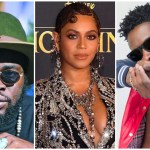 M.anifest Reacts After Beyonce Featured Shatta Wale On Her Lion King Album  (+Screenshot)