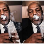 Mike Tyson Reveals He Spends $40,000 On Weed, AKA 'Abosam Tawa' Every Month
