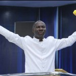 """Never in your life allow any broke pastor lay his hands on you"" – Prophet Badu Kobi (+ video"