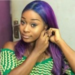 Efia Odo Is Lashed On Social Media For Saying Ghana Is A Village