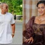Ex-Lover Of Juliet Ibrahim, Iceberg Slim Finally Apologizes For Cheating And Lying To Her ( Screenshot)