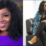 I Know A Few Black People Who Have Made It To The Top Without The Help Of Whites – Gloria Sarfo Replies Kofi Asamoah( Screenshot)