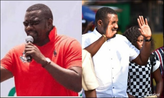 John Dumelo Wins Massively In Ayawaso West Wuogon Primaries - EOnlineGH.Com
