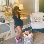 American Rapper Lil Wayne's 20 Year Old daughter Buys Her First House