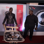 'I Don't Regret Auctioning All My VGMAs In A Wheelbarrow'- Kwaw Kese