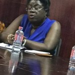 Organisations especially FIPAG must take advantage of technology – Yaa Atefuah, copyright Admin. advises
