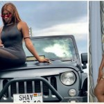 I Have Every Right To Say I'm The Queen Of Ghana Music- Wendy Shay