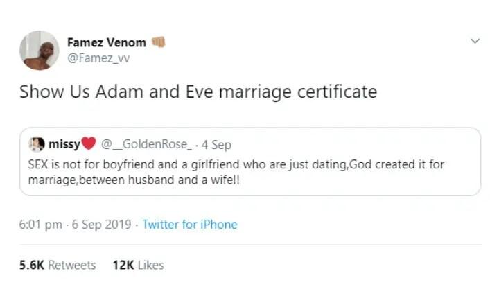 Dating Show Adam à la recherche de Eve