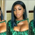 All that I need is good money as well as script and I'll be yours – Yvonne Okoro to Kumawood producers