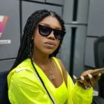 Becca bleached because she wanted to look fair for her Nigerian husband – Akua Blakofe