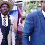 Mzbel Is Too Ashamed Of Her Baby Daddy To Reveal His Identity – Counselor Lutterodt Alleges (+Video)