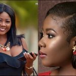 "Hot Gossip: Salma Mumin BLasts Her Celeb ""Friends"" For Accusing Her Of Doing Shady Things For Money (+Screenshot)"