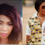 Afia Schwarzenegger Lied About The Birth Of Her Twins, She Doesn't Know  Who Their Father Is – Actress Alleges (+Video)