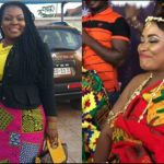Don't Expect To Be Treated Like A Celebrity After Marriage – Maame Yeboah Advises Nayas(+Video)