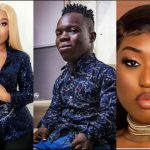 I Can Never Date A Guy Like Shatta Bundle , He is Unattractive And Not My Taste – Fantana Discloses(+Video)