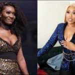 Wendy Shay Is Not Teaching Me How To Cook, We Are Not Even Friends  – Fantana Claims (+Video)