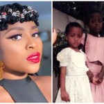 Adina Has Always Been Beautiful- Check Out Her Childhood Photo