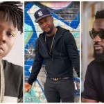 'I'll Feature Stonebwoy Or Sarkodie On My 'Megye' Song'- Archipalago