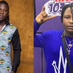 Video: I'm cool with Kelynboy, there's no bad blood between us – Stonebwoy