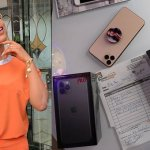 Tonto Dikeh Advises Ladies Not To Give Their 'Tonga' To Men Because Of iPhone