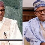 """""""Obey laws when you travel outside Nigeria to make a living"""" – President Buhari advises Nigerians"""
