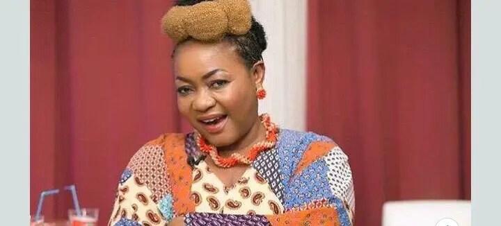 Christiana Awuni
