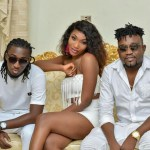 Wendy Shay, Church Boy & Ray James are official artistes of Rufftown records – Bullet