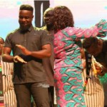 Socrates Sarfo reveals why Sarkodie was appointed Year of Return ambassador