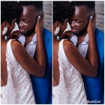 """""""Akwaboah Drops Photo Of Girlfriend, Are They Getting Married or Already Married?"""