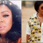 If Afia Schwarzenegger Doesn't Change Her Ways She Will Go Mad – Prophet Claims ( +Video)