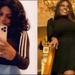 Nana Aba Anamoah Is Being Accused Of Borrowing Her New iPhone 11(+Screenshot)