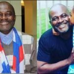 I Almost Killed My Houseboy After He Sexually Abused My 3 Year Old Daughter – Kennedy Agyapong Discloses (+Audio)