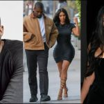 It Affects My Soul When Your Pictures Are Too Sexy – Kanye West To Kim Kardashian