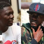 Agya Koo and Lilwin squash their purported beef in a mature way