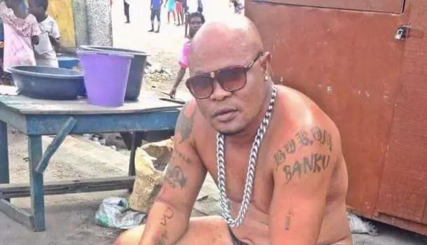 Image result for I'll start bleaching again so that the media will chase me – Bukom Banku
