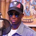 Kofi Kinaata voted as the most Influential Young Ghanaian in 2019 by Avance Media