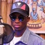 I would have won VGMA 'Artiste of the Year' if not for coronavirus – Kofi Kinaata