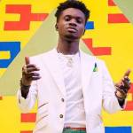 Video: Kuami Eugene Gives An Electrifying And Energetic Performance At The 2019 Mtn Music Festival