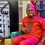 'There's Nothing Wrong If You Are A Womaniser, At Least It's Better Than Being A Gay'- Abeiku Santana