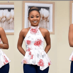 'I've Changed My Life, No More Twerking And N£k£d Photos'- Akuapem Poloo