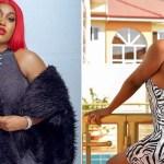 Rufftown War: Fantana unfollows Wendy Shay and Bullet on Instagram