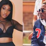 Wendy Shay Finally Opens Up About Her Relationship With Shatta Wale (+VIDEO)