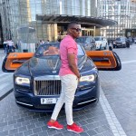 Ibrah One Throws Shots At Rick Ross, Akon, T.I & Other US Celebs Who Came For Year Of Return